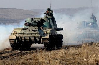 Rusya'dan gövde gösterisi! 300 bin asker binlerce uçak ve tank...