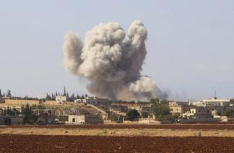 Avrupa Birliği'nden İdlib uyarısı! Felakete doğru...