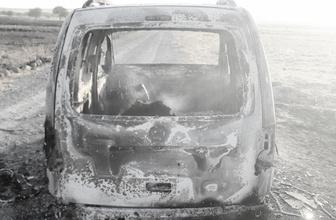 Nevşehir'de karı kocanın korkunç ölümü