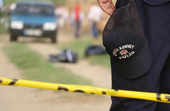Tartıştığı kocasını pompalı tüfekle öldürdü