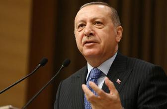 Erdoğan talimat verdi o şirket de TL'ye dönüyor