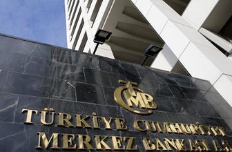 Merkez Bankası'nın rezervinde düşüş
