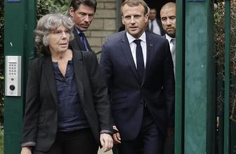 Fransa Cezayir'de işkence yaptığını itiraf etti!