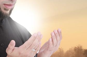 Cuma günü hangi saatte dualar kabul olur dua vakitleri