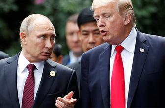 ABD'den bomba Rusya itirafı! Karşı koyamıyoruz