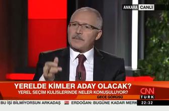 Mustafa Sarıgül'le ilgili İYİ Parti bombası