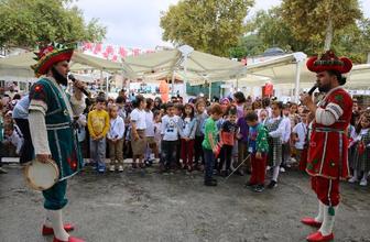 'Amin alayları' Eyüpsultan'da yaşatılıyor