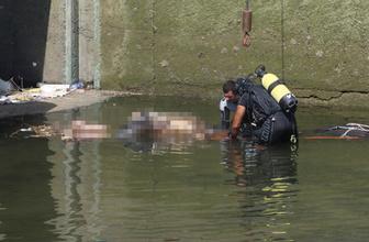 Adana'da 5 gündür kayıptı cesedi orada bulundu