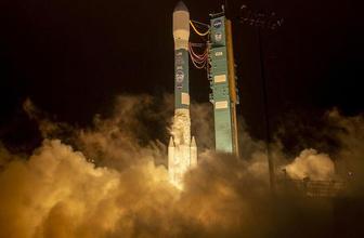 NASA yolladı saniyede 10 bin kare çekecek