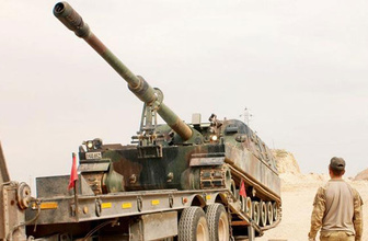 TSK İdlib'in güneyine kalkan kuruyor...