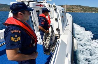 Sahil Güvenlik Uzman Erbaş alımı başvurusu ne zaman şartları?