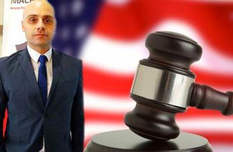 ABD'de Türk işadamına casusluk suçlaması!