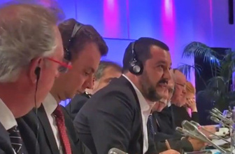 AB toplantısında kriz: Ülkeler arasında büyük kavga!