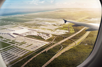 İstanbul Yeni Havalimanı üç dev şirketin hedefinde!