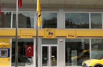 PTT sonuçları sorgulama GAZİSEM PTT sonuç ekranı-2018