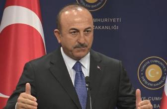 Çavuşoğlu'ndan İdlib açıklaması: Asker takviyesi lazım