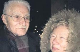 85 yaşındaki kişi sosyal medya nedeniyle eşini öldürdü