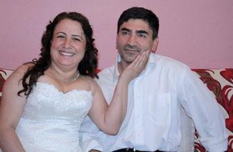 22 yıl sonra eski eşiyle yeniden evlendi