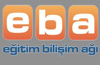 DKY öğrenci başvurusu sayfası MEB eba kursu
