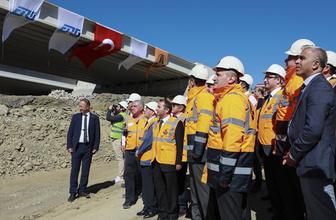 Bakan Cahit Turhan Ankara-Niğde otoyolu için tarih verdi