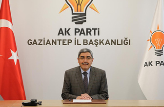 Ak Parti il başkanından CHP'ye ihale tepkisi!