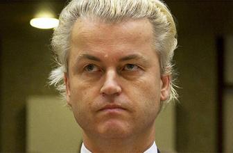 Yine rahat durmadı! Irkçı Wilders'tan kızdıran teklif!
