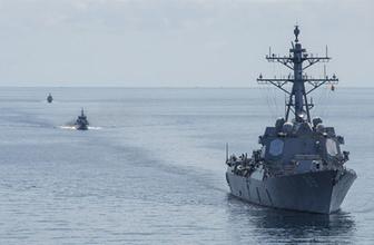 Akdeniz'de alarm! Türkiye savaş gemilerini gönderdi