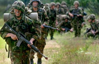 Bedelli askerlik başvurusunda rekor sayı belli oldu İşte son rakam