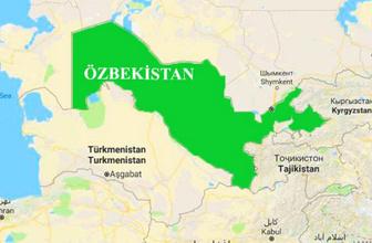 Özbekistan'da 17 yıl sonra bir ilk!