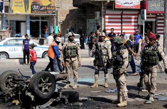 Bağdat'ta dörtlü güvenlik zirvesi