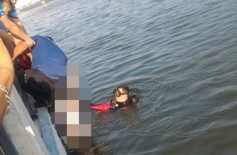 Balıkesir'de yapay havuza giren Afgan boğuldu