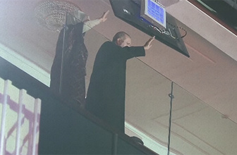 Erdoğan, Dünya Göçebe Oyunları'nın açılış törenine katıldı