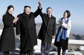 Güney ve Kuzey Kore nükleer silahlar konusunda anlaştılar