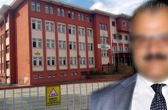 Müdür okula kral dairesi yaptırdı! Yaptıkları say say bitmiyor