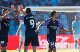 La Liga'da Türkler savaştı: Gol düellosu yaşandı!
