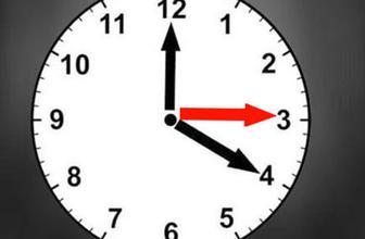 Saatler ne zaman geri alınacak 2018 kış saati kararnamesi