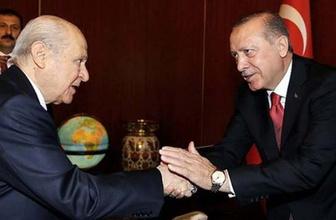 AK Parti-MHP ittifakı bitiyor mu? Mehmet Acet yazdı