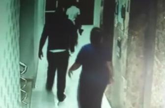 'Kocam evde yok gel' mesajı atıp oğluna pompalı tüfekle öldürttü