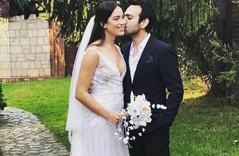 Kızım dizisinin başrolü Buğra Gülsoy'un eşi Nilüfer Gürbüz kimdir ?