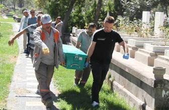 Isparta'da polis alarmda! Peş peşe cesetler bulundu