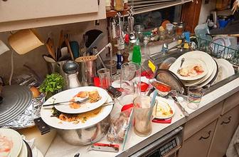 Mutfağım çok dağınık diyenler için hayat kurtaran öneriler nelerdir?