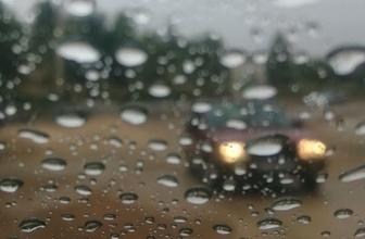 Düzce saatlik hava durumu yağış ne zaman bitecek?