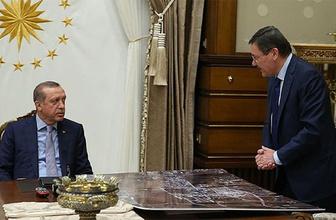 Flaş iddia! Mustafa Tuna'yı Erdoğan'a Gökçek mi önerdi?