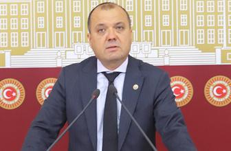 CHP'li Aygun'dan Türksat'ta dolar tepkisi