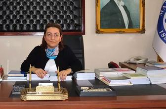 Borsa İstanbul'a kadın yeni başkan Prof. Erişah Arıcan kimdir