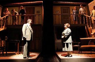 İBB Şehir Tiyatroları bu yıl 63 oyun sahneleyecek