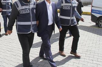 FETÖ'nün doktor yapılanması sorumlusu Denizli'de yakalandı