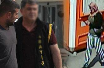 Kadın kıyafeti giyip öldürmüştü: Şok eden ifadeler!