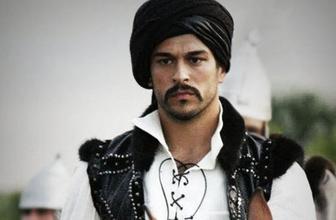 Burak Özçivit kimdir işte Diriliş Ertuğrul'un Osman Gazi'si