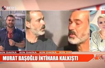 Murat Başoğlu'na ne oldu intihar ettiği söyleniyor! Yeğeniyle yakalanmıştı